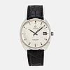 Omega, seamaster cosmic, wristwatch, 35 (38) mm.