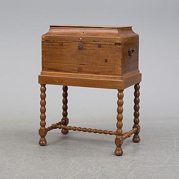 SCHATULL, 1800-tal.