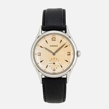 ETERNA, armbandsur, 35,5 mm.