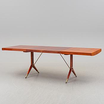 """DAVID ROSÈN, matbord, """"Napoli"""", för Nordiska Kompaniet NK, 1950-/60-tal."""