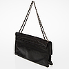 A chanel purse, model 2.55.