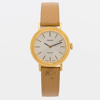 TISSOT, Saphir, armbandsur, 25 mm,