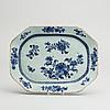 Fat, kompaniporslin, kina, qianlong (1736 95)
