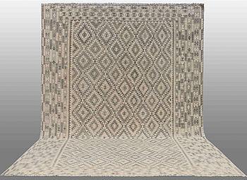 Kelim orientalisk, ca 515 x 350 cm.