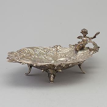 FAT, silver, Schneider, Tyskland, 1800-/1900-tal.