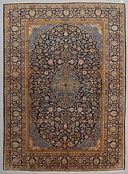 MATTA, Keshan, ca 410 x 298 cm.