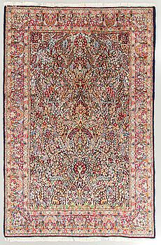 MATTA Kirman old/semiantik ca 311 x 201 cm.