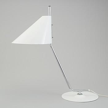 HANS-AGNE JAKOBSSON, bordslampa, modell 260, Markaryd, 1900-talets andra hälft.