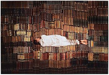 """215. Maria Friberg, """"Still lives #3 edition"""", 2004."""