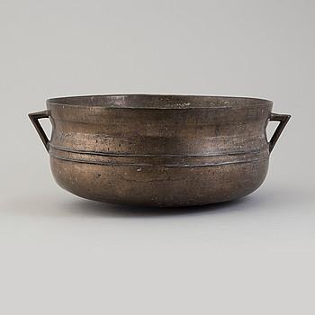 URNA, brons, 1800-tal.