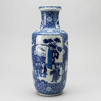 VAS  Kina 1900-tal porslin.