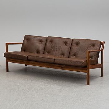 KARL ERIK EKSELIUS, soffa, JOC Vetlanda.