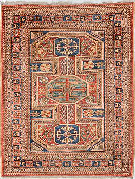 MATTA, Old Orientalisk, ca 166 x 127 cm.