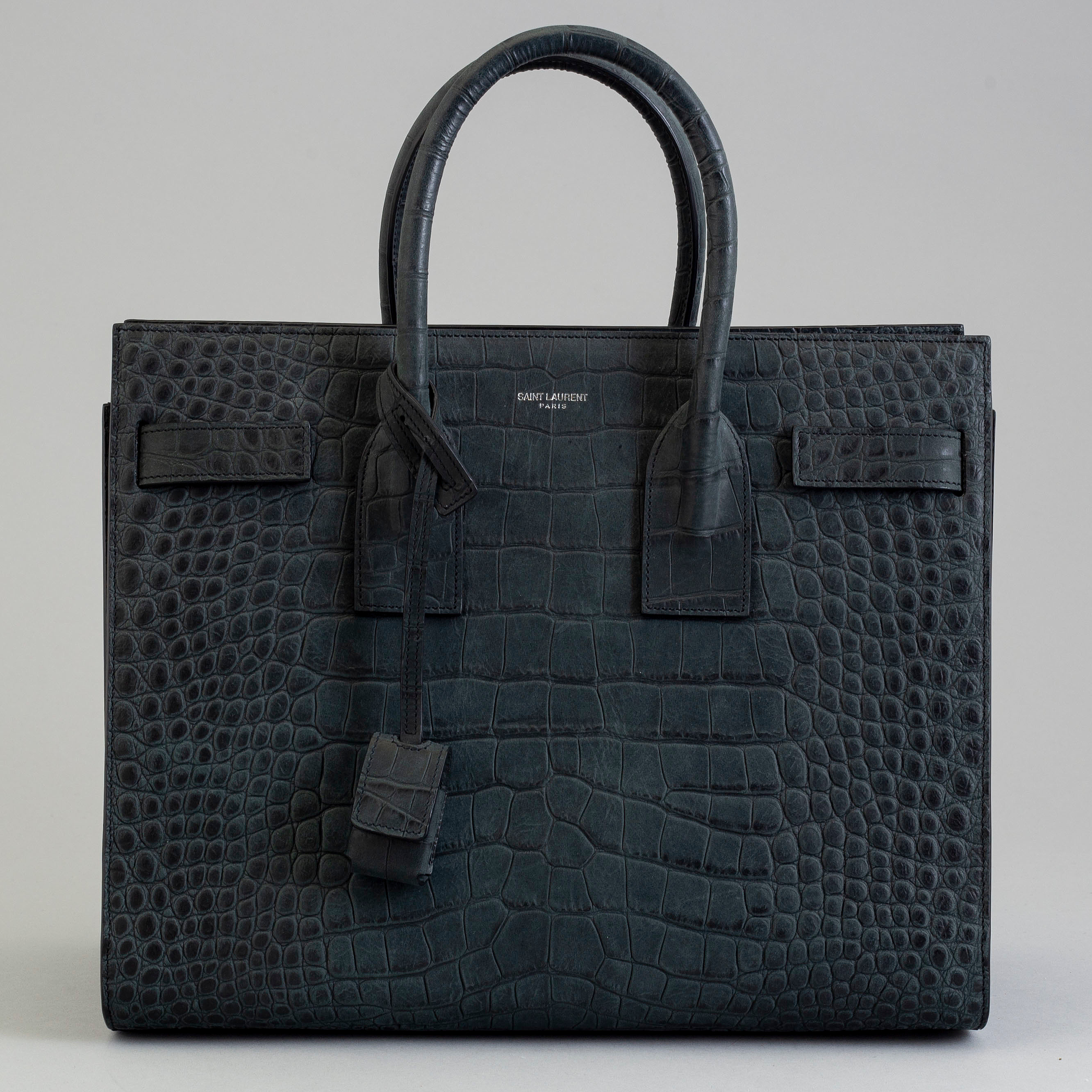 6212f37381 A bag by Yves Saint Laurent,
