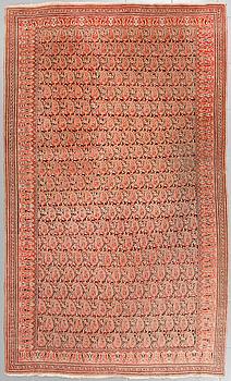 MATTA, Orientalisk, old/semiantik, 236 x 144 cm.