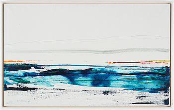 RUNE JANSSON, canvas, signed and dated -88.