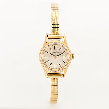 CERTINA, armbandsur, 18 mm.