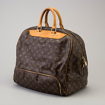 LOUIS VUITTON, väska.