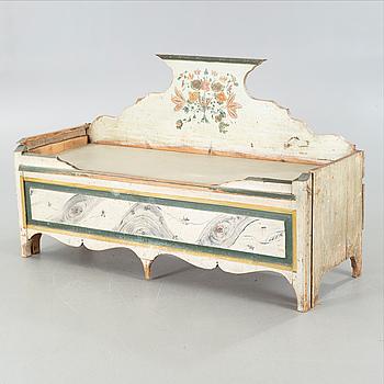 UTDRAGSOFFA, allmoge, 1800-tal.