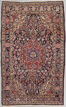 MATTA, troligen Sarouk, semiantik, 171 x 110 cm.