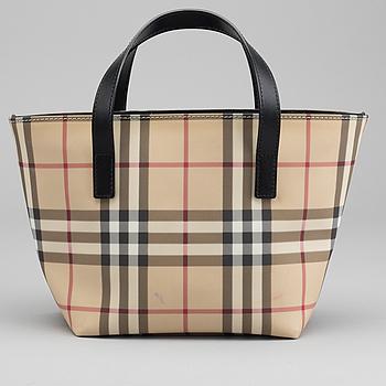 BURBERRY, väska,