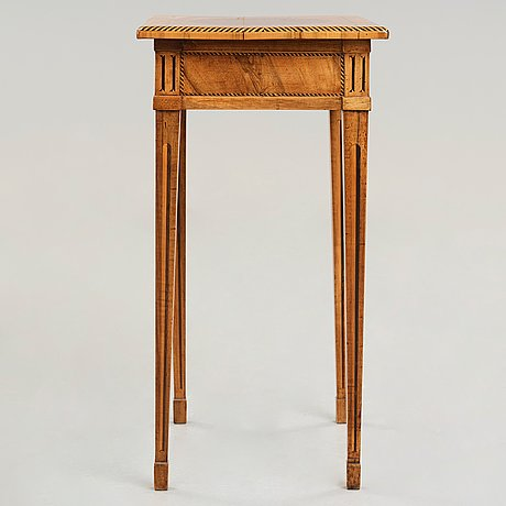 A central european late 18th century table.