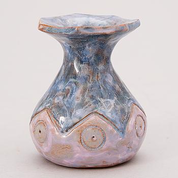 LISA LARSON, keramik, signerad Lisa och daterad 1961.