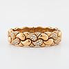 "Chopard, ""casmir"", armband med briljantslipade diamanter."