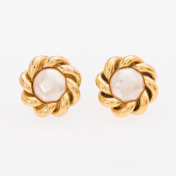 1970s Earrings.