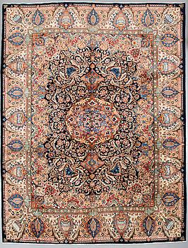 MATTA, Kashmar, 391 x 295 cm.