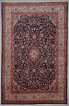 MATTA, Mahal/Sarouk, ca 416 x 268 cm.