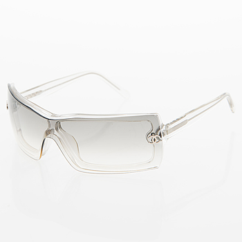 A Pair of Model 5067 Sunglasses.