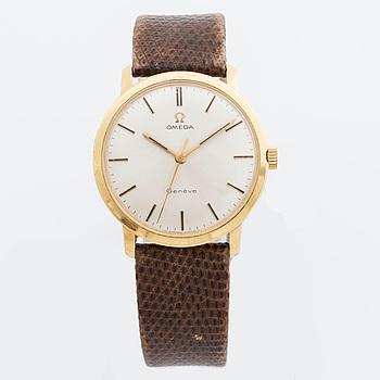 OMEGA, Geneve, armbandsur, 30 mm.