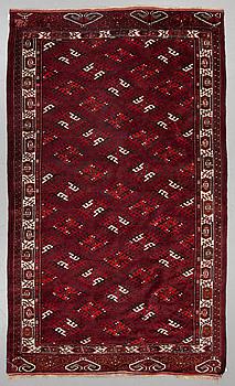 MATTA, Old Turkmen, sannolikt, ca 334 x 203 cm.