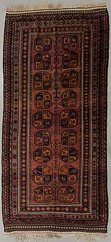 MATTA Beludj old, ca 295 x 153 cm.