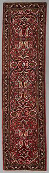MATTA, Mehrabàn/Hamadan, galleri old ca 326 x 85 cm.