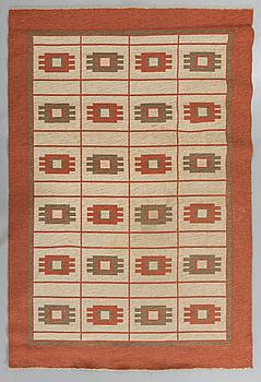 MATTA, rölakan 1950-tal ca 230 x 167 cm.