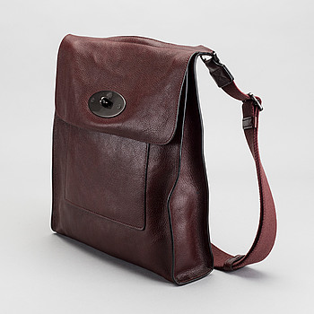 "MULBERRY, messenger, ""Anthony""."