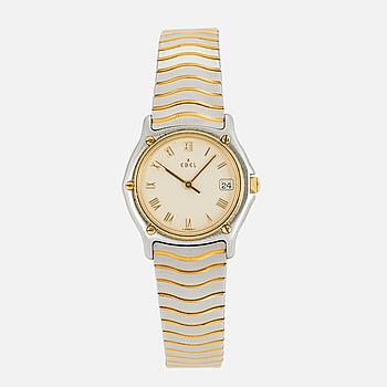 EBEL, Sport Classic, wristwatch, 27 mm,