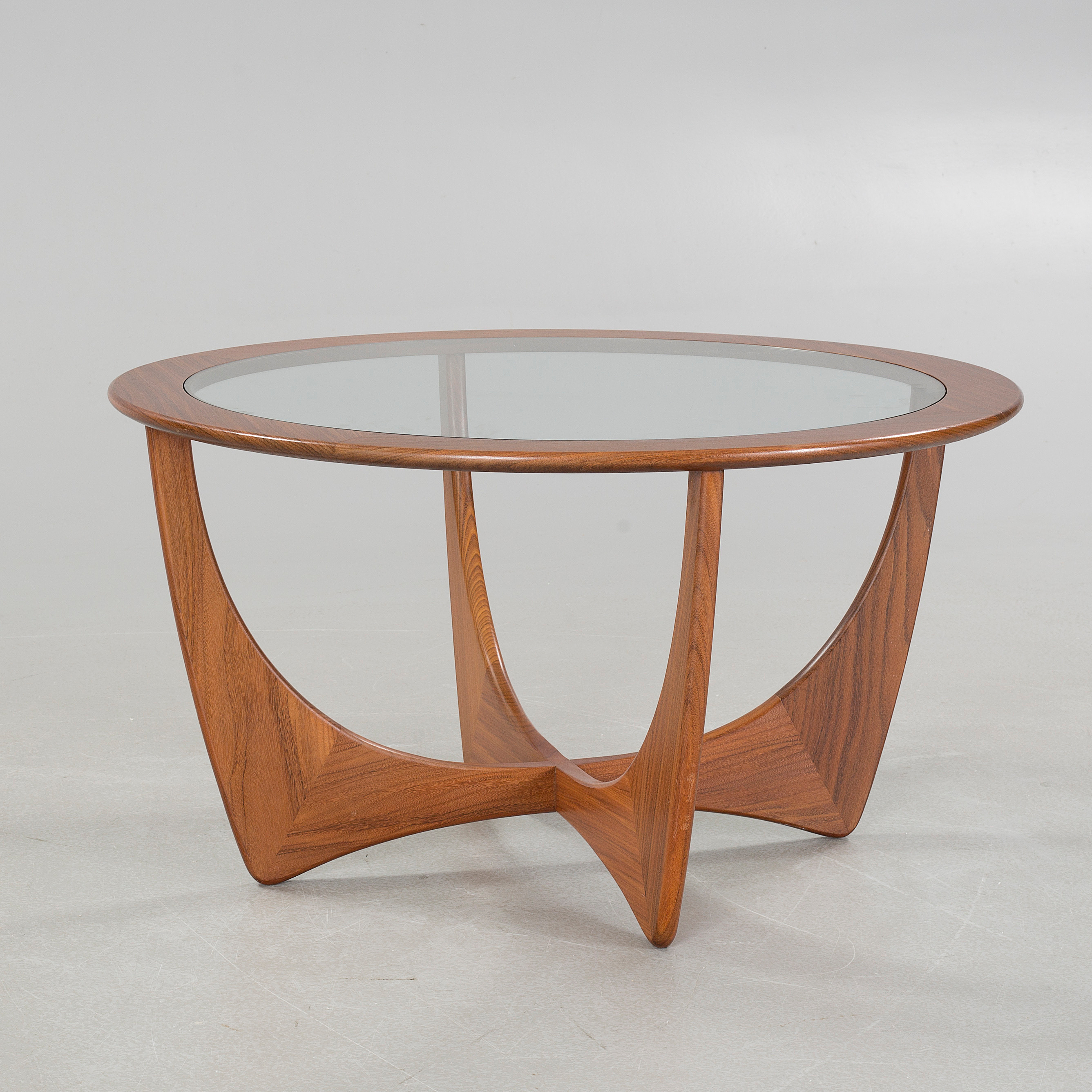 Astro Coffee Table.A Coffee Table From G Plan In England Model Astro Second Half Of
