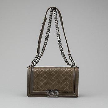 "CHANEL, ""Boy bag"", väska, 2012."