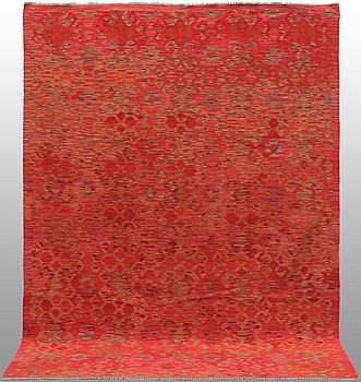 MATTA, Kelim orientalisk, ca 290 x 213 cm.