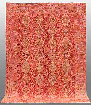 MATTA, Kelim orientalisk, ca 292 x 205 cm.