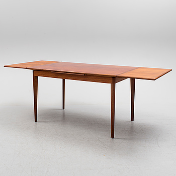 A 1960s table.