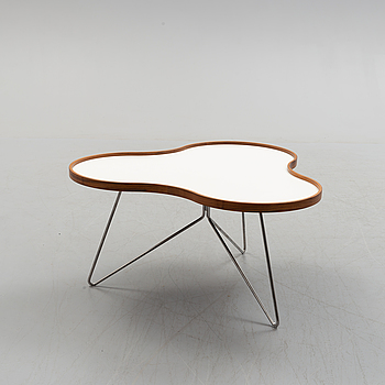 A Christine Schwarzer 'Flower' table, for Swedese, 21st century.