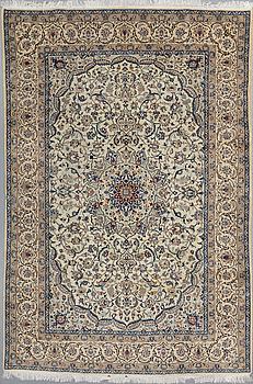 MATTA, Nain, part silk, sk 9 LAA ca 365 x 246 cm.