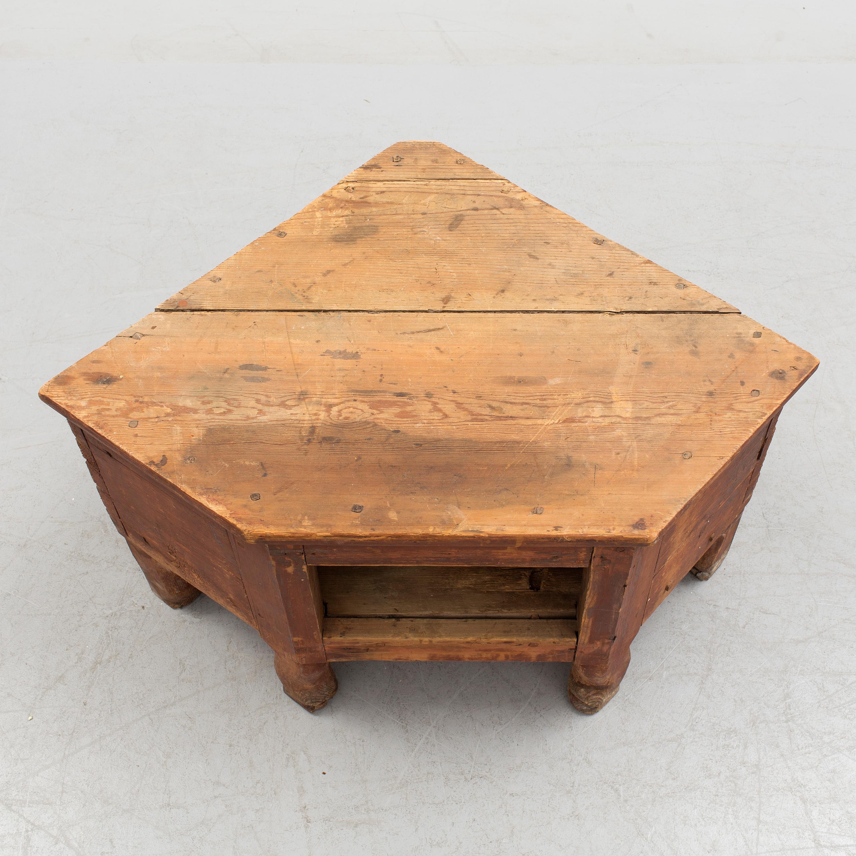 A 19th Century Ctand For Av Corner Cabinet Bukowskis