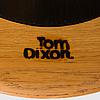 """Tom dixon, barstolar, ett par, """"slab bar stool"""" 2000-tal."""