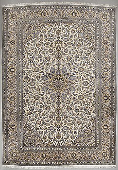 MATTA, Keshan, 401 x 285 cm.