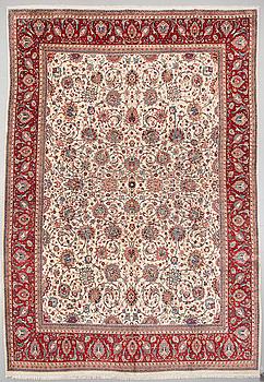 MATTA, Sarouk, old/semiantik, 425 x 295 cm.